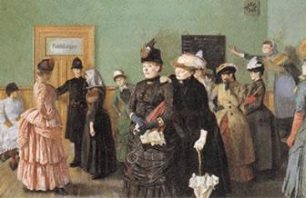 social prostituerade rida i Stockholm