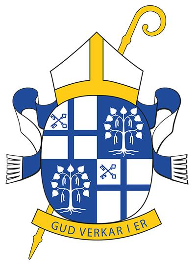 nyströmbiskop