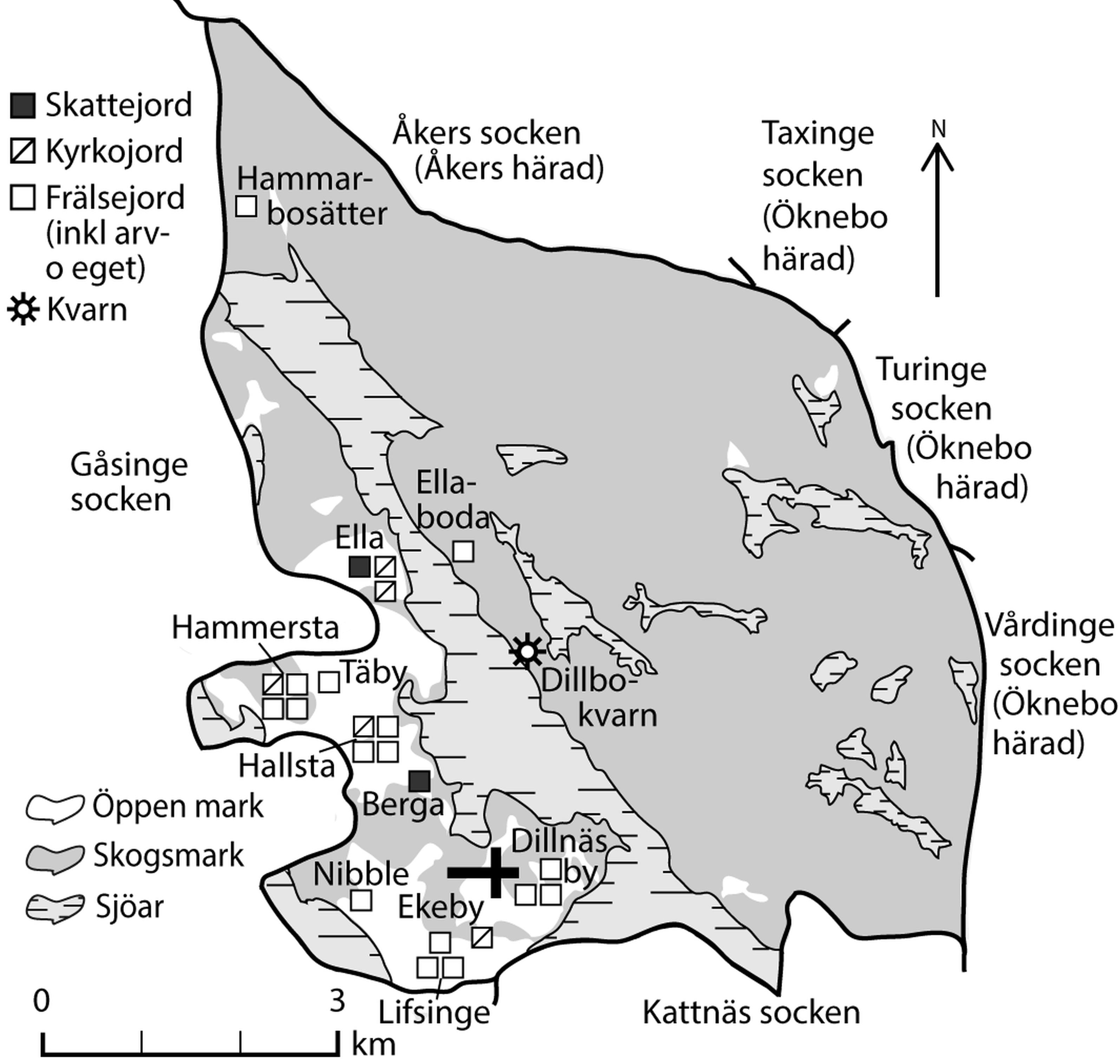 Karta Sverige Hojdkurvor.Det Medeltida Sverige Riksarkivet